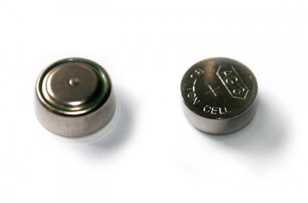 10 x AG13 Batterien